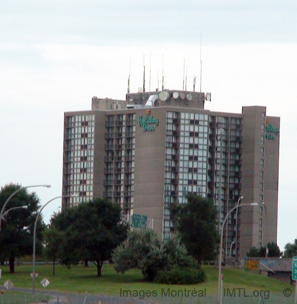 Holiday Inn Pointe-Claire A�roport de Montreal