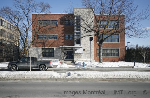 Katimavik-H�bert School