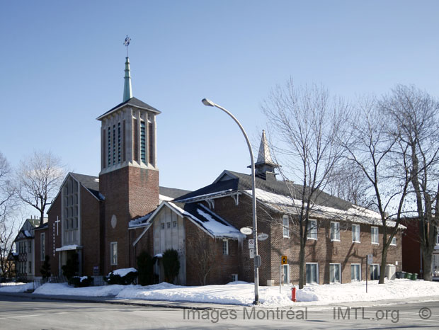 St. Andrew's Norwood United Church