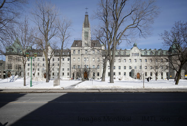 Saint-Laurent College