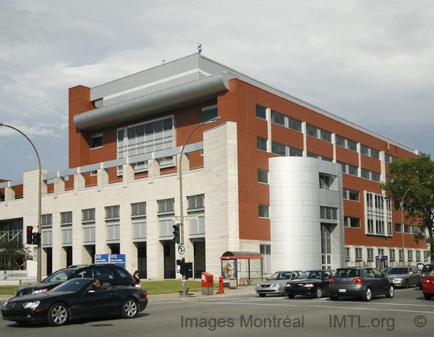 Cour juv nile montr al for Chambre de la jeunesse montreal