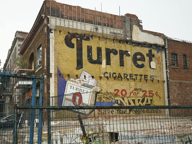 Turret Cigarettes