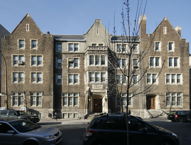 Wilson Hall (McGill)