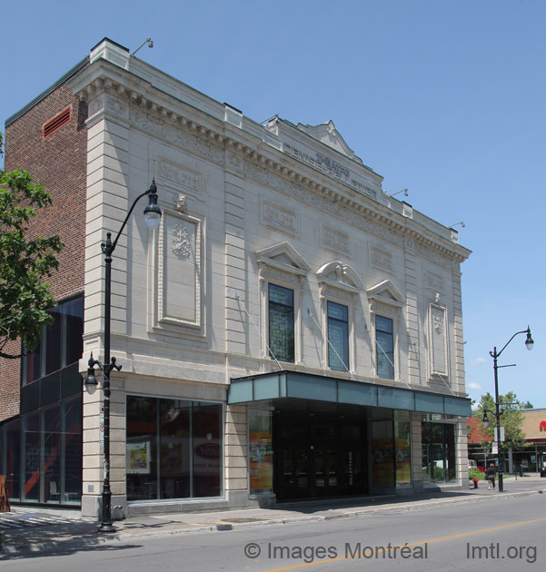 Denise Pelletier Theater