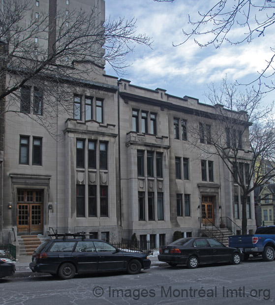 Joseph St-Pierre Buildings