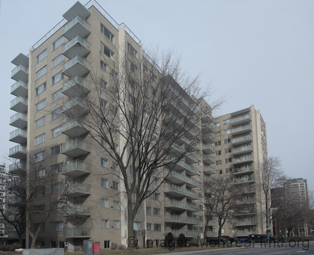 Appartements Royale Westmount