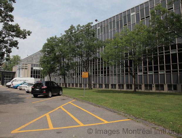 Collège de BoisDeBoulogne  Montréal ~ College Bois De Boulogne Montreal
