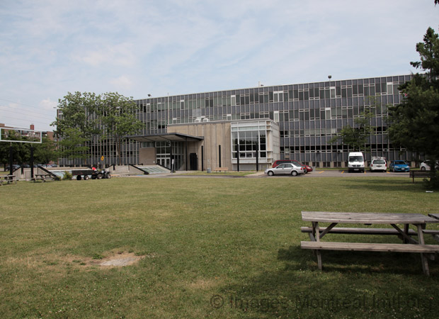Collège de BoisDeBoulogne  Montreal ~ College Bois De Boulogne Montreal