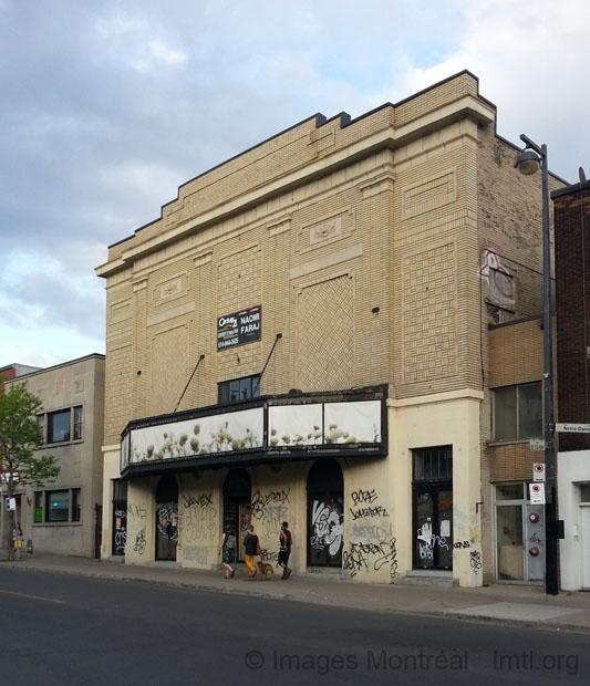 Cinema Quebec 75