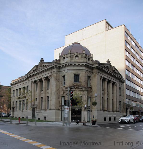 Westmount post office montreal - Bureau de poste montreal ...