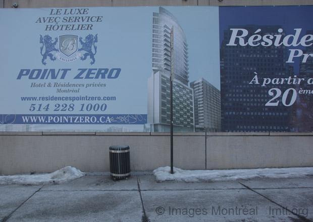 La tour centre ville montreal for Cegep vieux montreal piscine