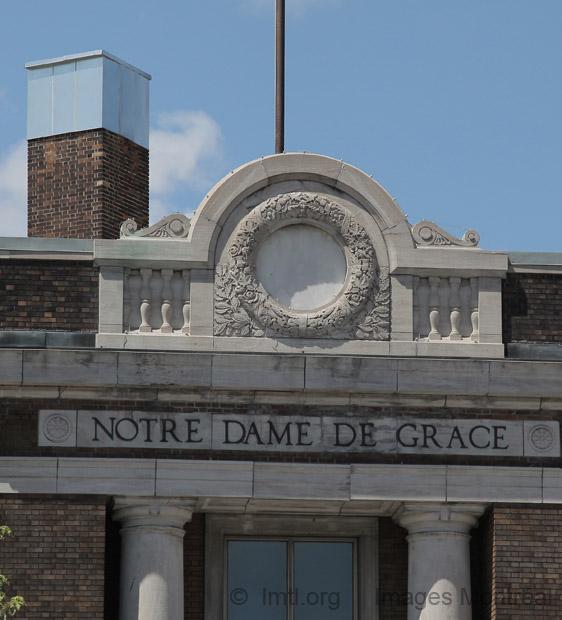 Bureau De Poste Notre Dame De Grace Montreal
