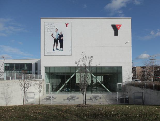 Ymca Cartierville Montreal