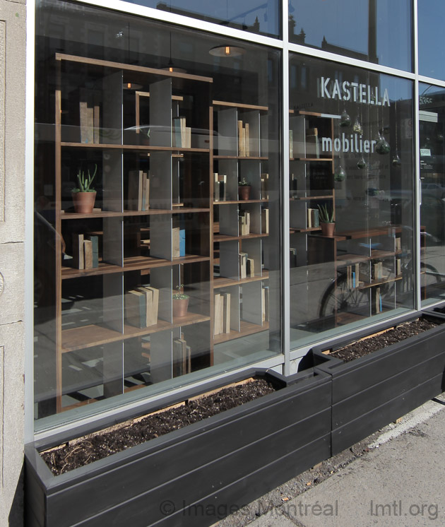 Kastella mobilier picture 5355 boulevard saint laurent for Meubles kastella montreal