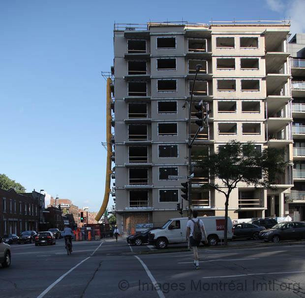 Glo Apartments: Glo Apartments