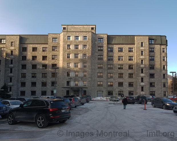 H pital jean talon montr al for Porte 60 hotel dieu sherbrooke