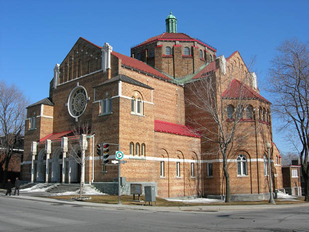 Westmount Seventh Day Adventist Church