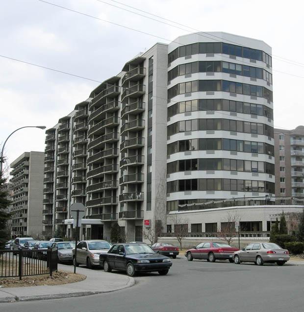 Manoir BoisDeBoulogne  Images Montréal ~ Manoir Bois De Boulogne