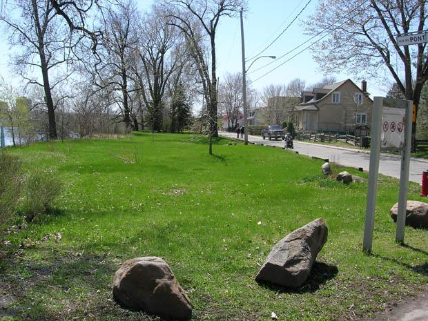 Parc de la Visitation Montreal Parc de L'île-de-la-visitation