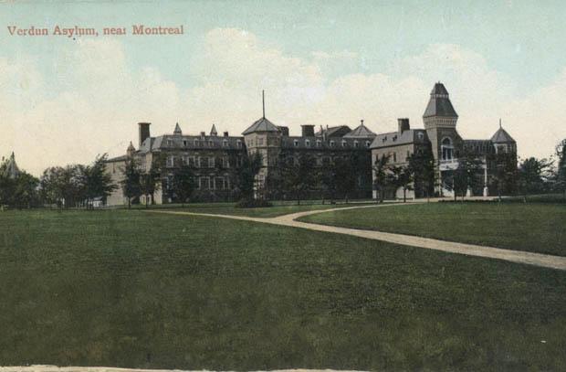 Douglas Hospital