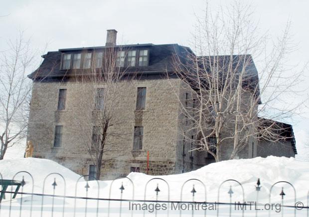 Hôpital Notre-Dame de la Merci - Montréal
