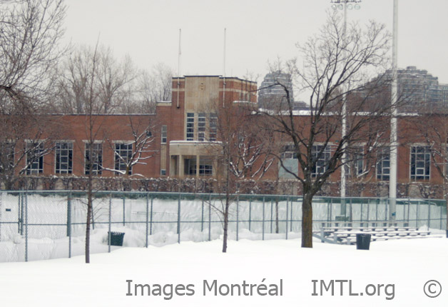 Mount Royal High School