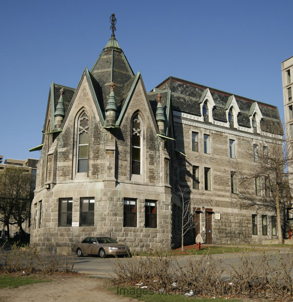Morrice Hall (McGill)
