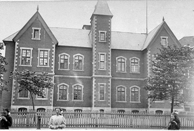 Royal Arthur School