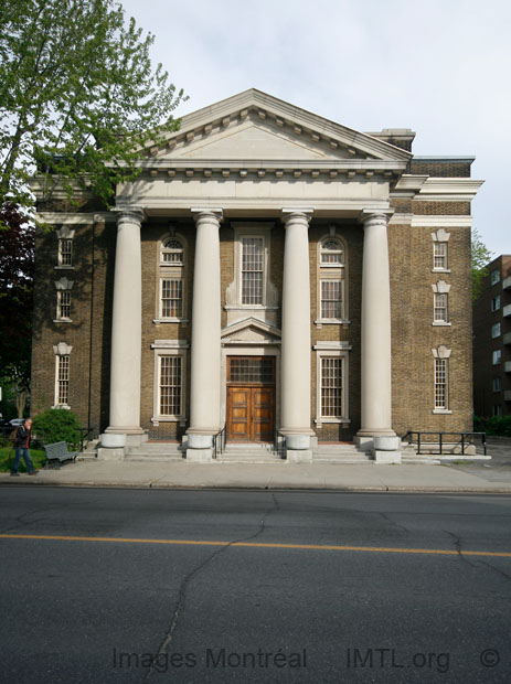 Westmount Baptist Church