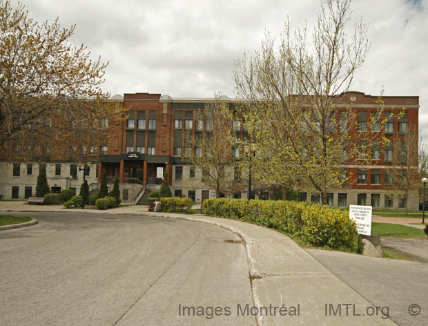 �cole secondaire Monkland