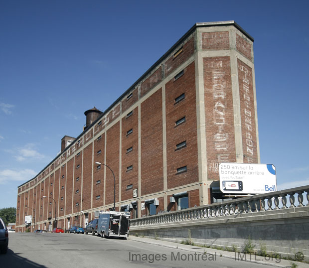 St lawrence warehouse montreal for Entrepot de meuble a montreal