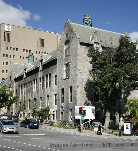 Montreal Neurological Institute