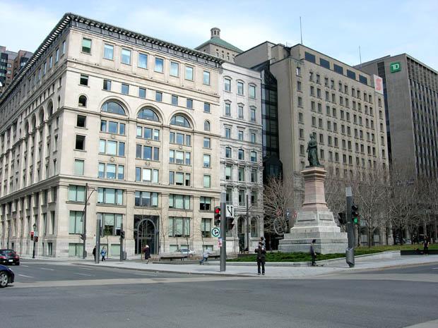 Centre de commerce international de montreal montr al for Commerce montreal