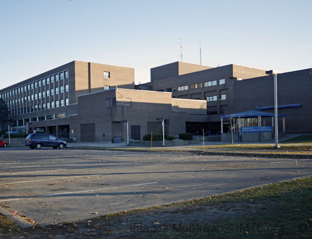 Rosemont college montreal for College rosemont piscine