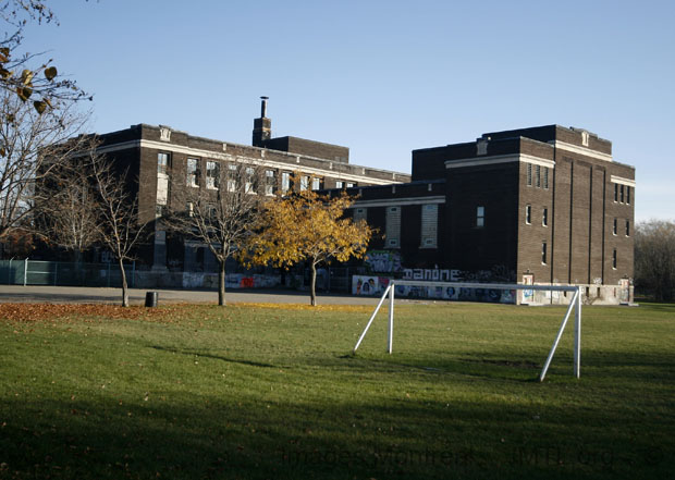 Lachine High School