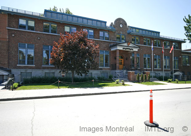 Lower Canada College