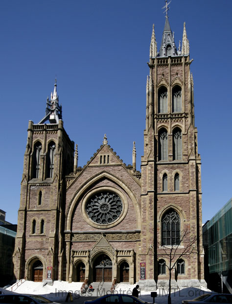 St. James United Church