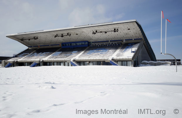CEPSUM Winter Stadium