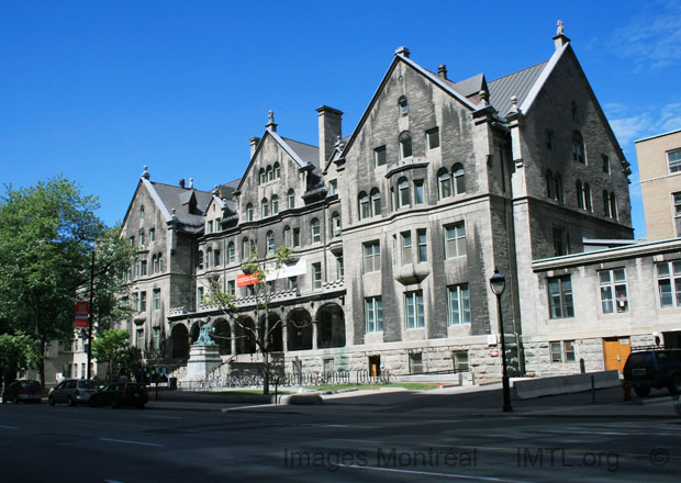 Coll�ge Royal Victoria, McGill