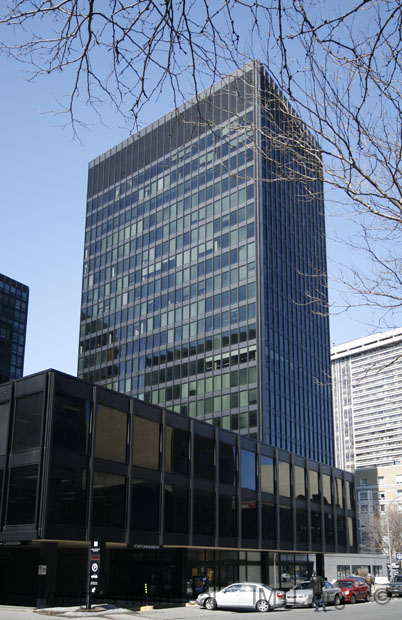 Westmount Square (south tower)