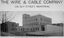 The Wire &Cable Company