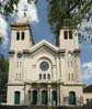 Saint-Fran�ois-Solano Church